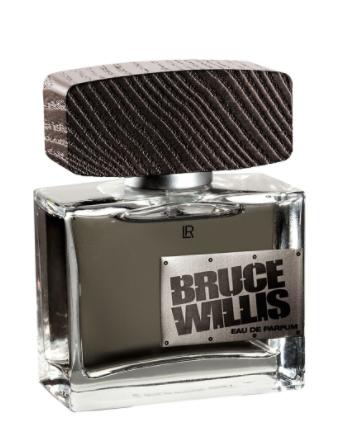 Bruce Willis Parfume