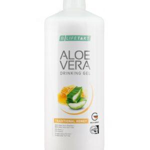 Aloe Vera Drik Honning