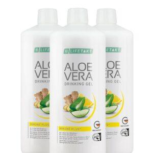 Aloe Vera Drik Immune Plus 3er