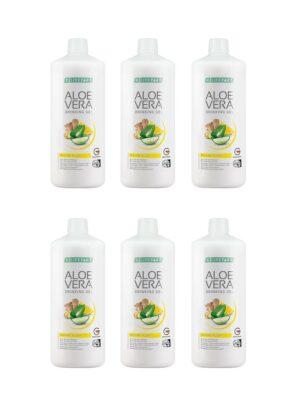 Aloe Vera Drik Immune Plus 6er