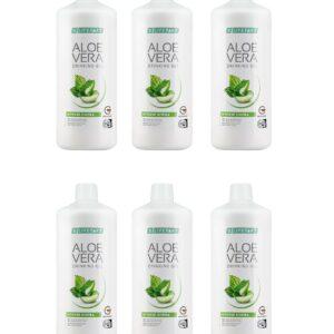 Aloe Vera Drik Brændenælde ekstrakt 6er