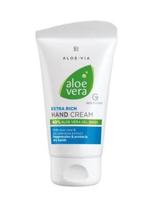 Aloe Vera Extra Rig Håndcreme