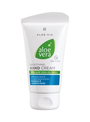 Aloe Vera Blødgørende Håndcreme
