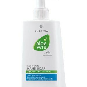 Aloe Vera Soft Care Håndsæbe
