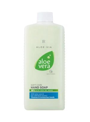 Aloe Vera Soft Care Håndsæbe Genopfyldning