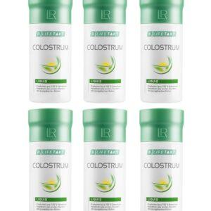 Colostrum Flydende 6er