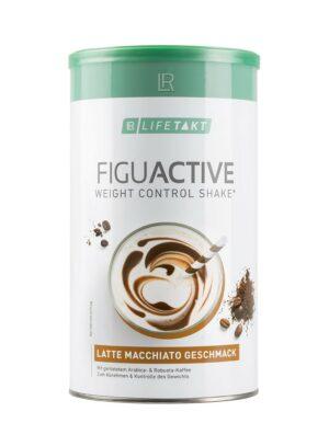 Figu Active Shake Latte Macchiatosmag