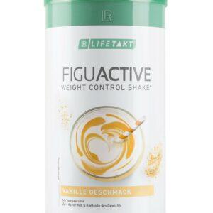 Figu Active Shake Vaniljesmag