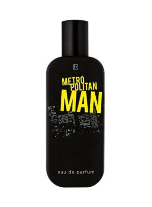 Metropolitan Man Parfume