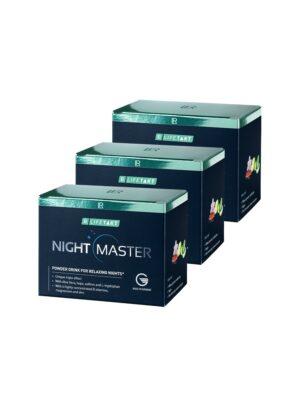 Night Master 3er
