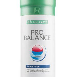 Pro Balance Tabletter