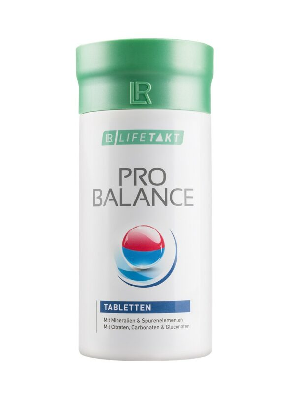 Probalance Tabletter