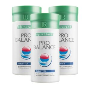 Pro Balance Tabletter 3er