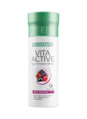 Vita Active Daglig Vitamin Drink