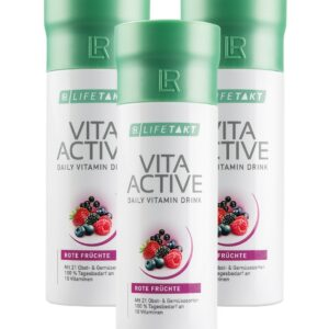 Vita Active Daglig Vitamin Drink 3er