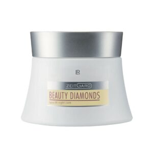 ZEITGARD Beauty Diamonds Nat Creme