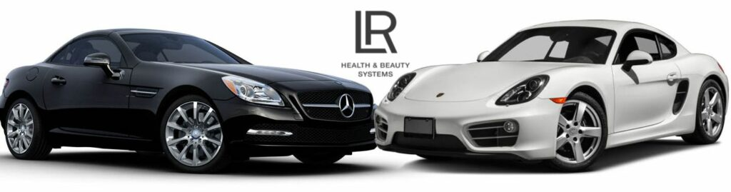 Bil bonus LR Helth and Beauty Systems